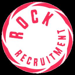 Rock Recruitment logo